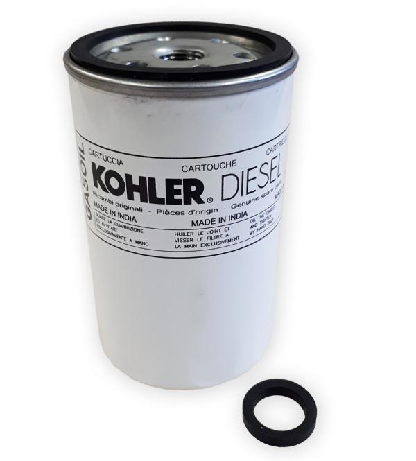 0021752860 polttoainesuodatin KDI moottorit (ei TCR)