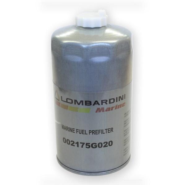 002175G020 polttoaineen esisuodatin JMT