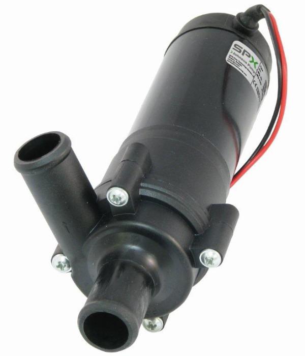 CM10P7-1 24V Kiertovesipumppu letkun Ø16