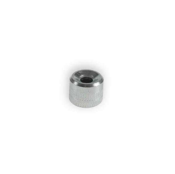 Kovero-/yleissuukappale M 10x1 sk-H+K-Nipp