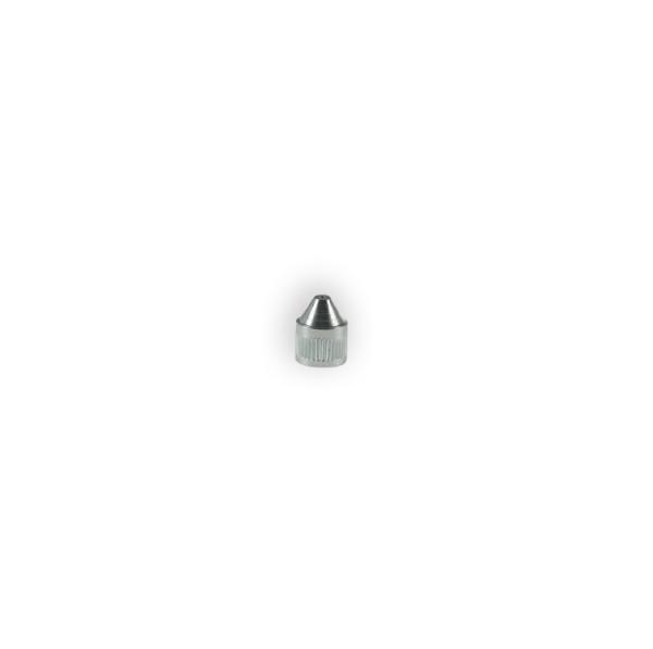 Kärkisuukappale-M 10 x 1 sk D-Nippa