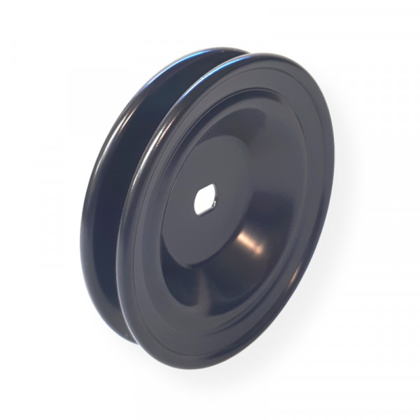 Jäähdytyspumpun hihnapyörä D=90 mm