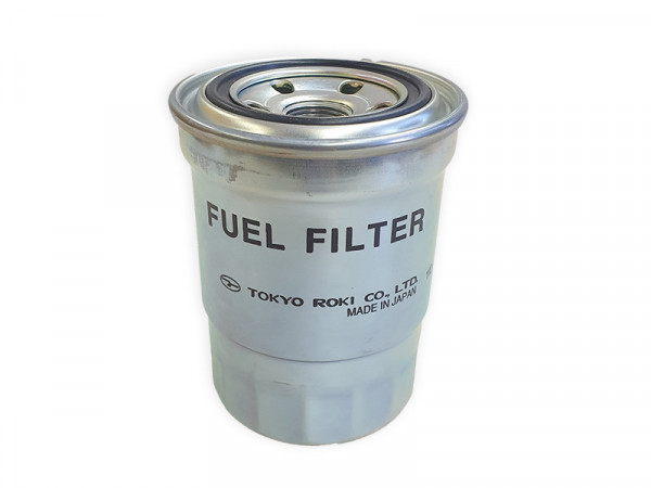 Polttoainesuodatin 4JH2-UTE Yanmar