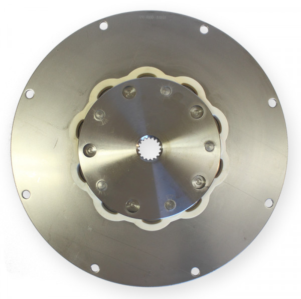 18M5 R&D vetolevy Ø 352,5 mm