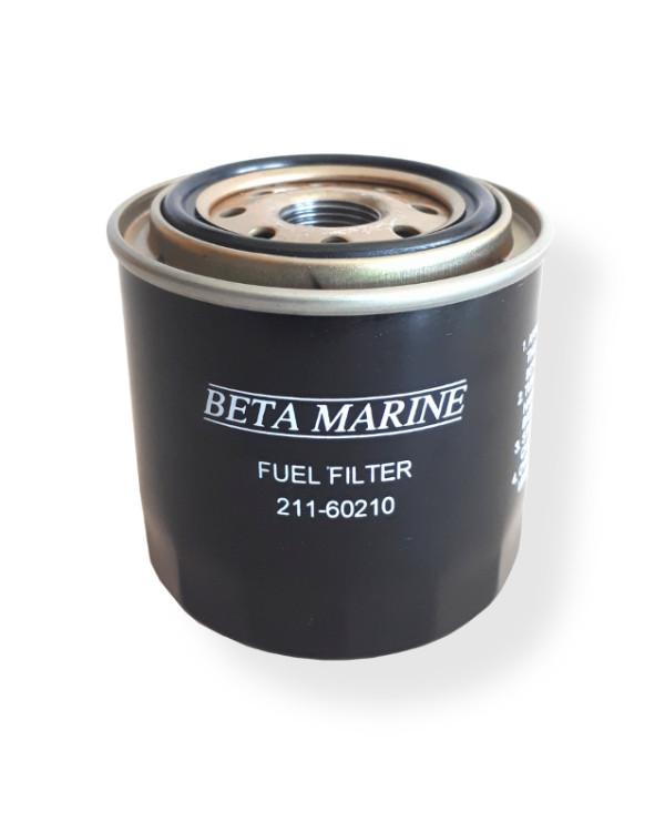 Polttoainesuodatin 10 -50hp./75 hp. Beta Marine