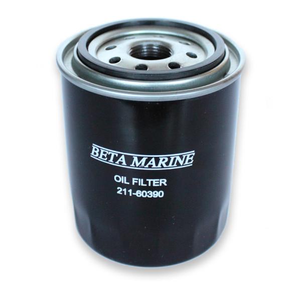 Öljynsuodatin 28 - 37,5 hp. Beta Marine