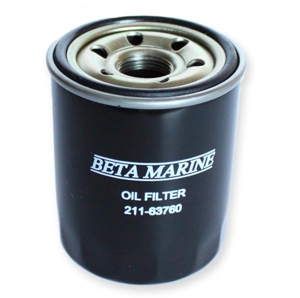 Öljynsuodatin 10 - 25 hp. Beta Marine