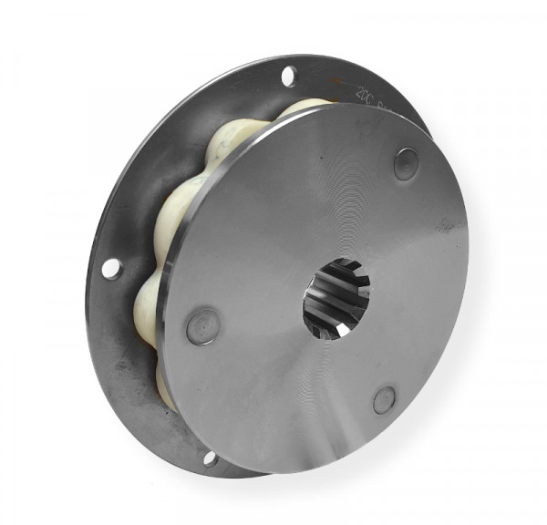 22A4 R&D vetolevy 155,5 mm