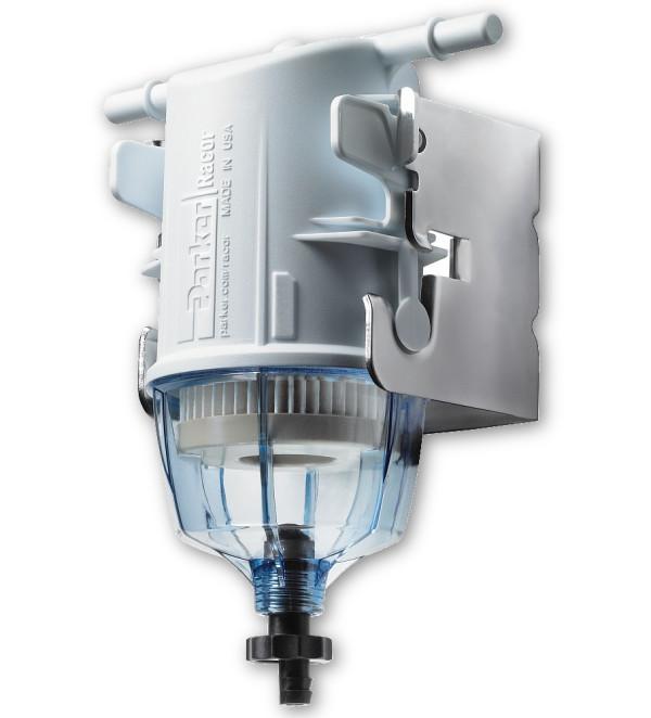 10 mikronin SNAPP polttoainesuodatin