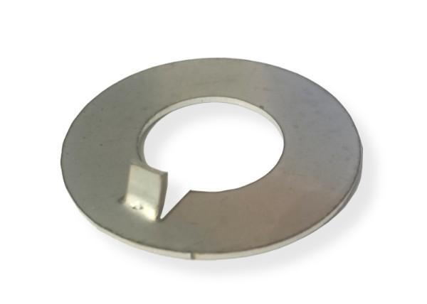 Akselimutterin lukituslevy Ø 30 mm akselille