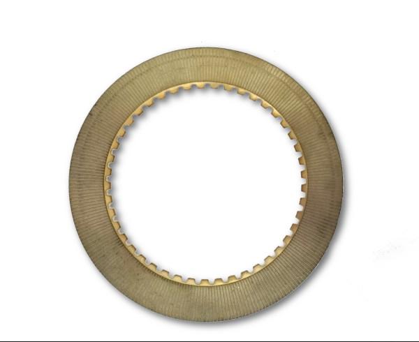 Massalevy, etupakkaan (Inner Clutch Plate)