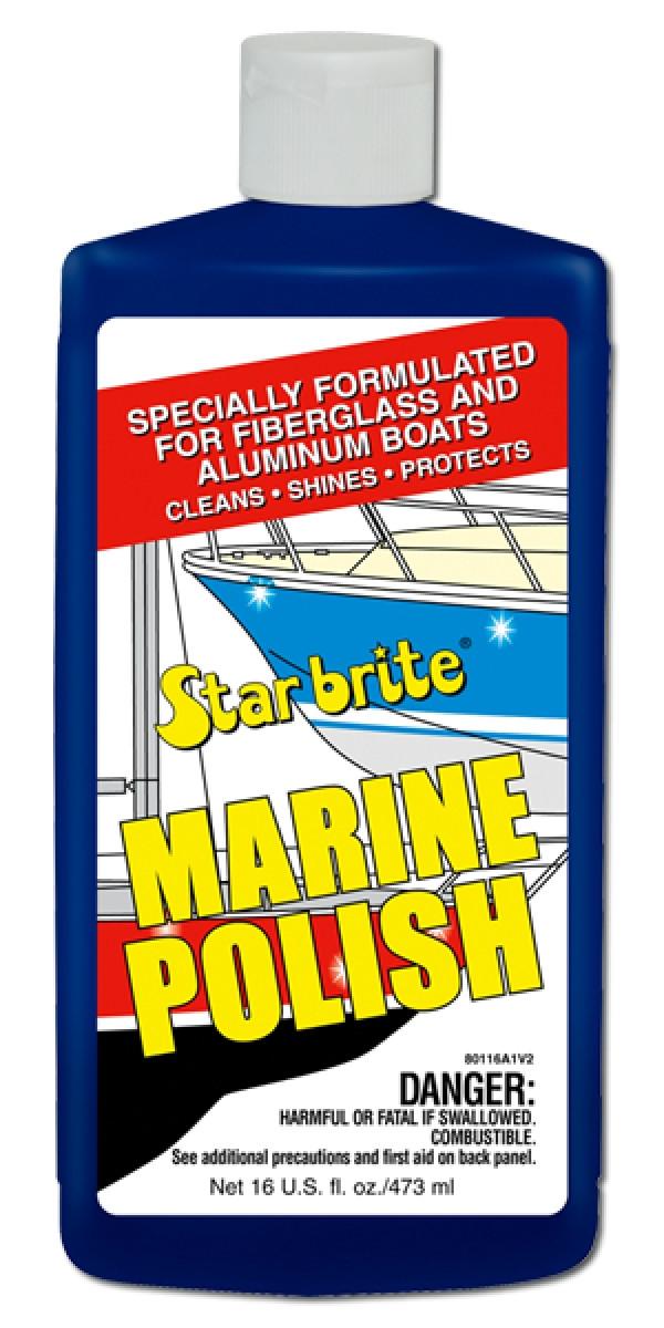 Marine Polish kiillotusaine