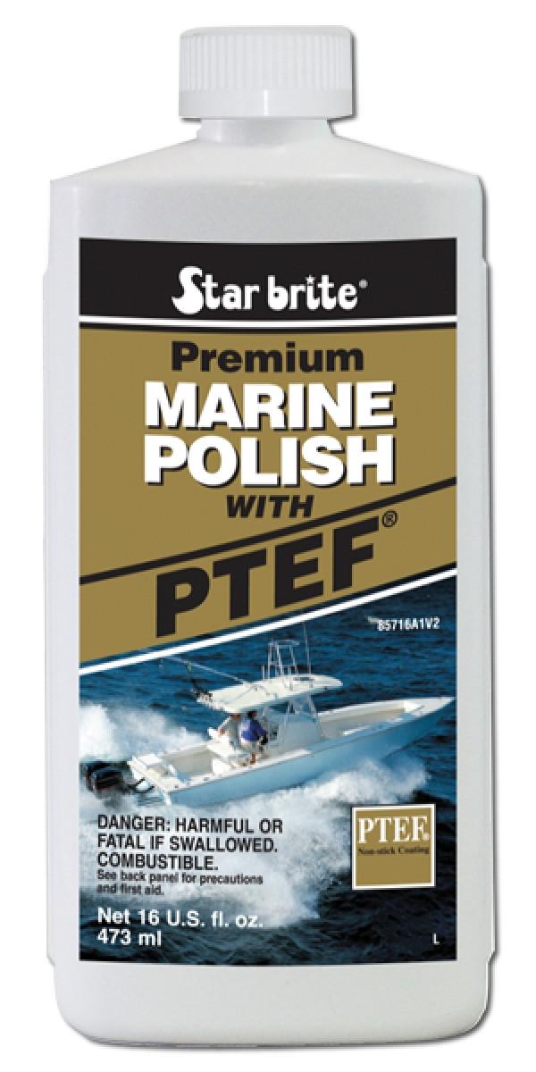 Premium Marine Polish kiillotusaine