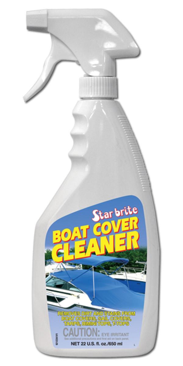 Boat Cover Cleaner puhdistusaine
