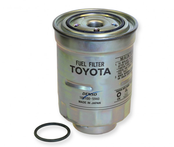 970313774 polttoainesuodatin - T4.165