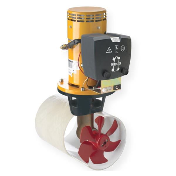 Keulapotkuri 1250 N (125 kgf), 24 V, Ø250 mm