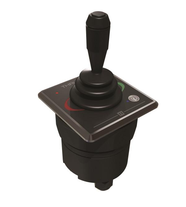 BOW PRO portaaton joystick-ohjain lukitustoiminnol