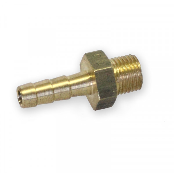 Letkulittin Ø6 mm M14x1,5