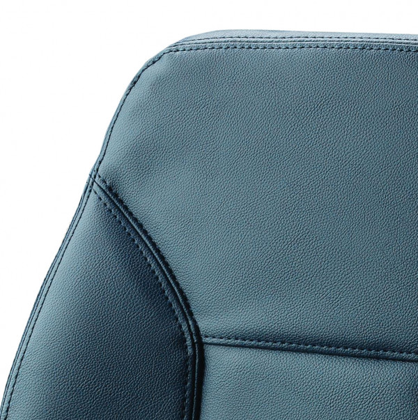 Verhoiluvinyyli, 500x137 cm rulla, sininen