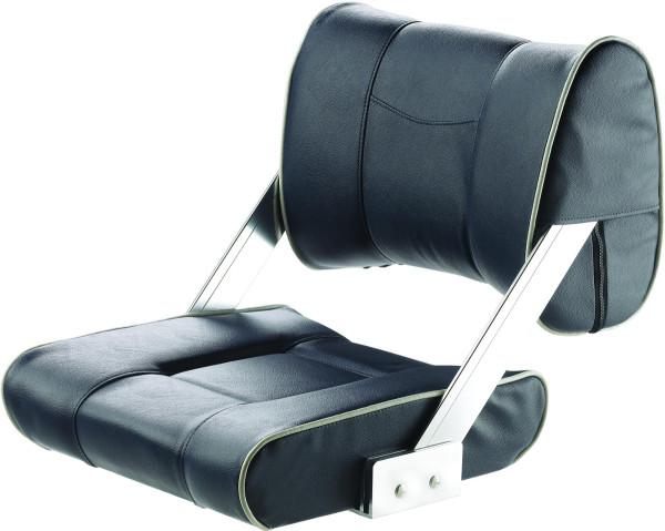 FERRY Kuljettajan istuin säädettävällä selkänojall