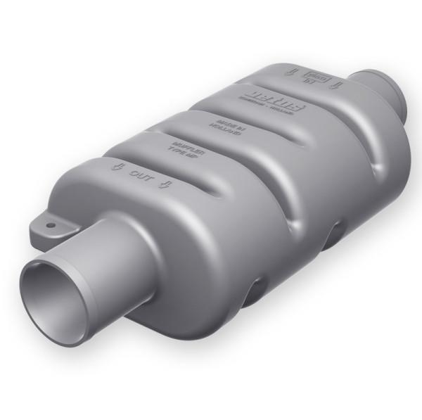 Äänenvaimennin MP60 Ø 60 mm