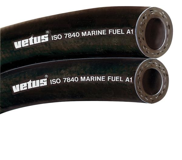 FUHOSE13A Polttoaineletku Ø 13 mm