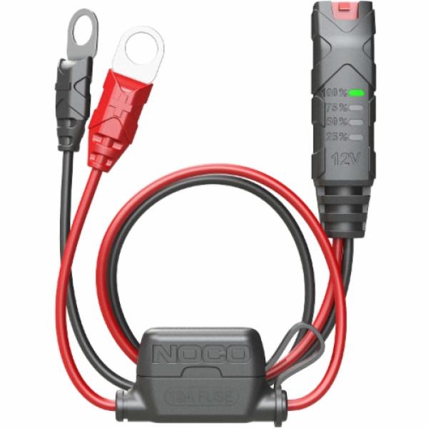 Kytkentäjohto/ varaustilan näyttö X-Connect 12V