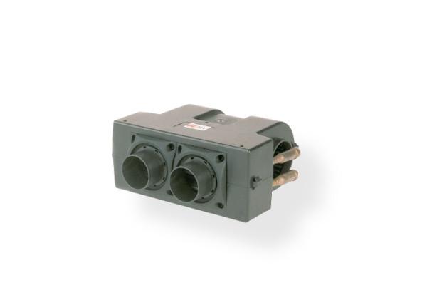 Lämmitin Compact D 12V