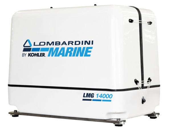 Aggregaatti 4 kVA - 3,2 kW 230 Volt LMG1003MG