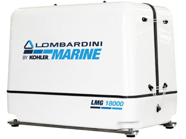 Aggregaatti 20 kVA 230 V LMG1404MG