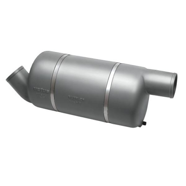 Äänenvaimennin MF100 Ø 100 mm