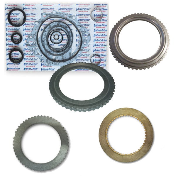72C Transmission Overhaul Kit 72C