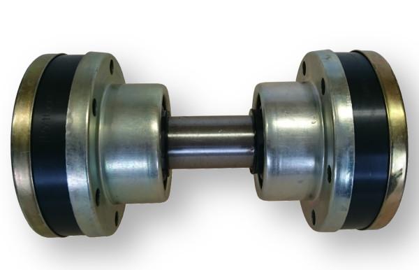 Nivel P80,  pituus 195 mm