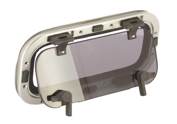 PA3016 runkoikkuna 315x180 mm Vetus