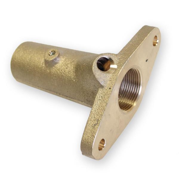 Perälaakeri Ø22 mm akseli