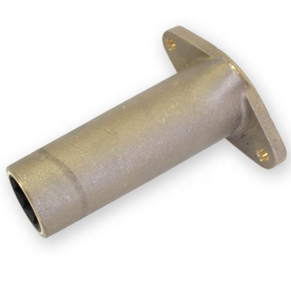 Perälaakeri Ø45 mm  akseli