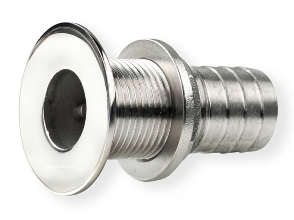 Ø 22 mm läpivienti letkukaralla RST