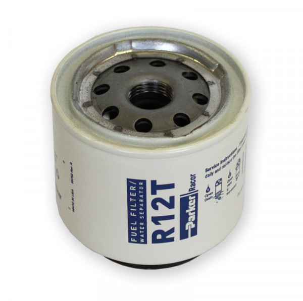 R12T Bränsle filter