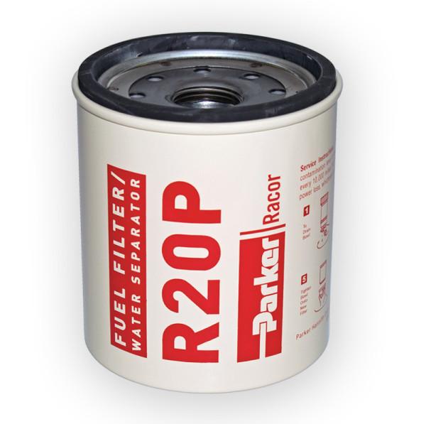 R20P Bränsle filter
