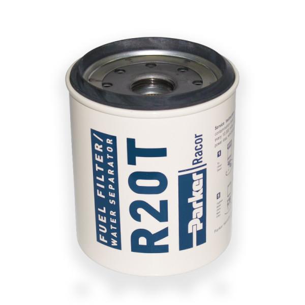 R20T Bränsle filter