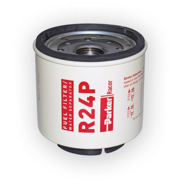 R24P Bränsle filter