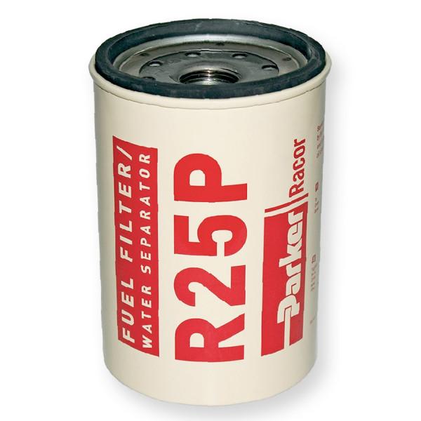 R25P Bränsle filter