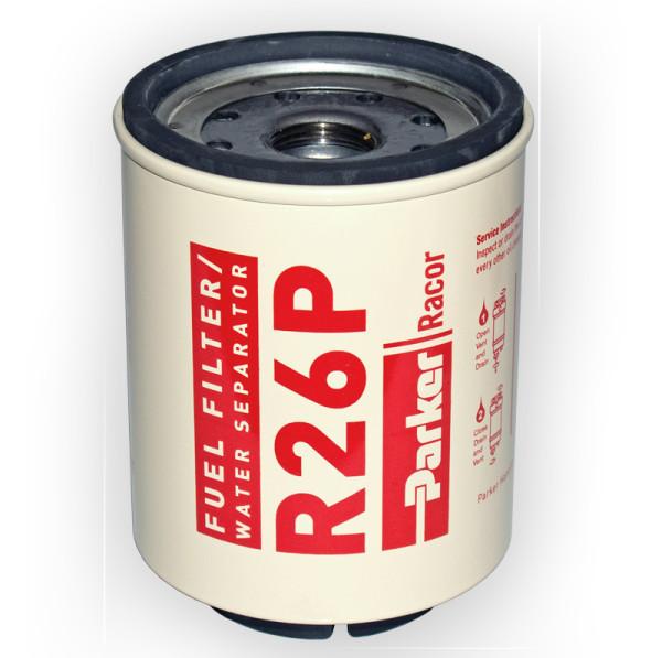 R26P Bränsle filter