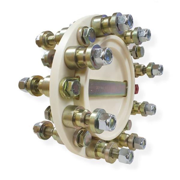 910-022 R&D Marine joustava akselikytkin