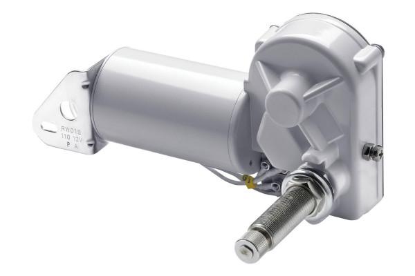 Tuulilasinpyyhkijän moottori 12V pitk.rihla-akseli