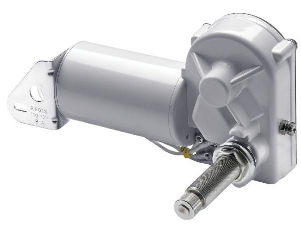 Tuulilasinpyyhkijän moottori 24V lyh.akseli