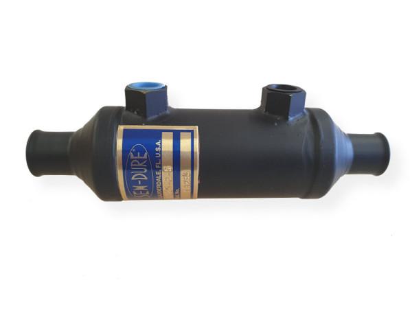 Öljylammonvaihdin vesiØ25/ öljy NPT3/8