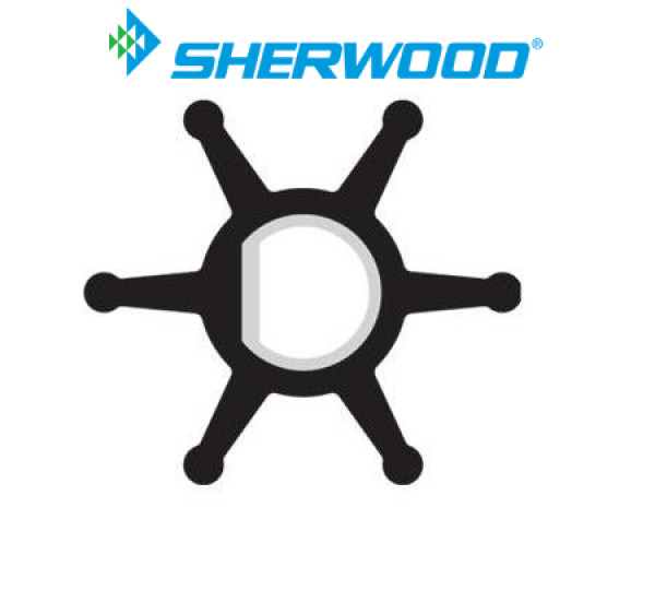 Sherwood siipipyora 08000K