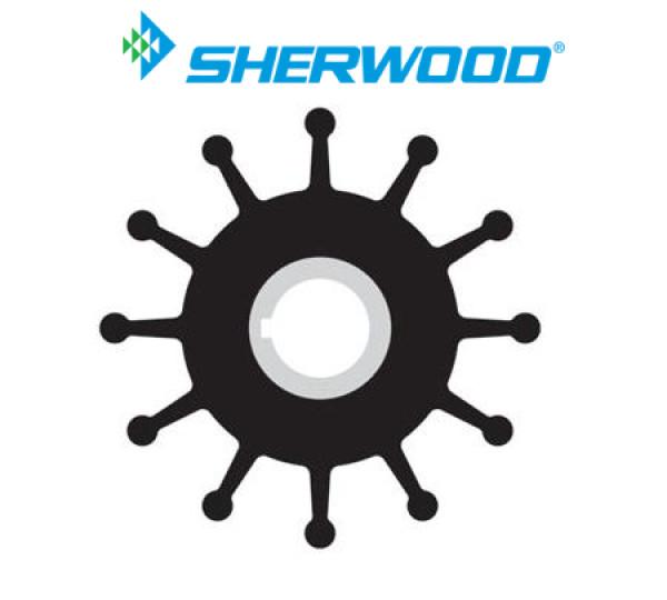 Sherwood siipipyörä SH10077K