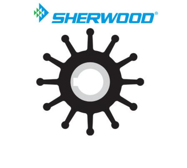 Sherwood siipipyora SH10615K